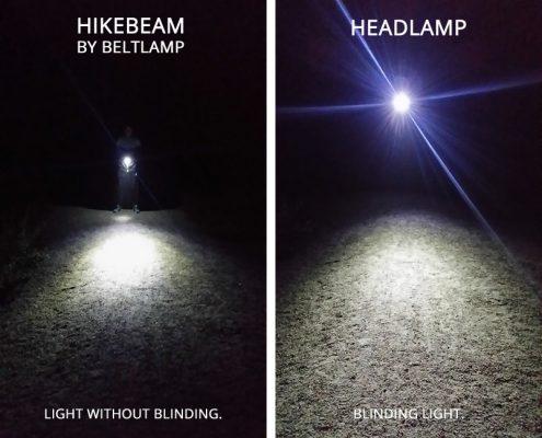 Many advantages Beltlamp